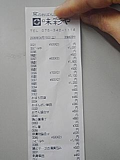 060415-4 閉めて16320円