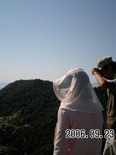 060923-4 太郎坊山