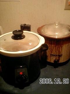 061220 煮豚と角煮