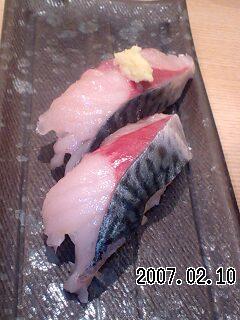 070211 寿司54皿