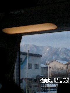 080105 野坂岳