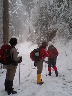 080130 雪の愛宕山