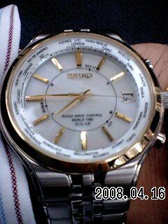 080416-2 時計修理完璧