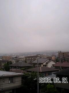 080621 曇り空