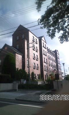 080920 北野ホテル