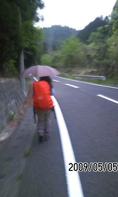 090505-3 ドンピシャの雨