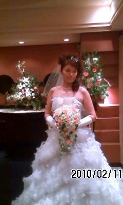 100212 結婚式・墓参・山行の掛け持ち→おはようございます