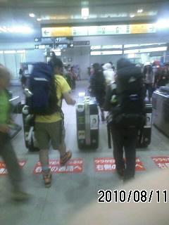 100811 松本駅