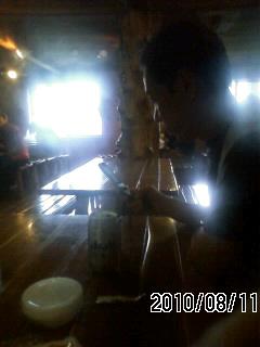 Re:100811 西穂高山荘 到着15時20分