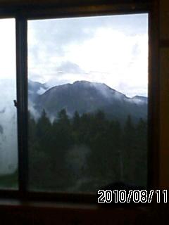 100811-4 焼岳