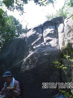 101002 笹間ヶ岳