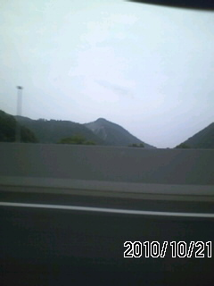 101021 キスラシ山