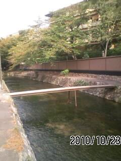 101023-2 思い立って京都