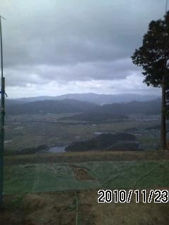 101123 三郎ヶ岳