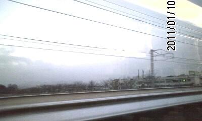 110110 北山は吹雪?