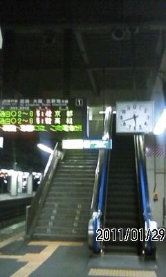 110129 三番電車