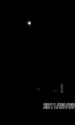 110909 もうすぐ中秋の満月