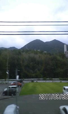 110930 双子山