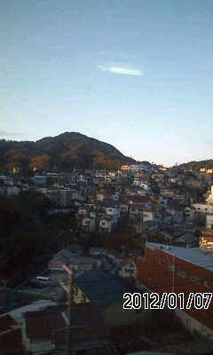 120107 高取山