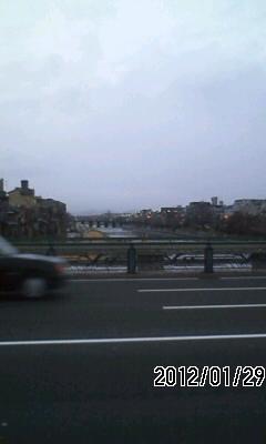 120129 京都は小雪
