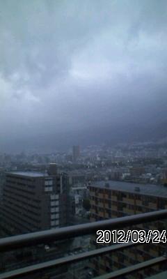 120324 春の嵐