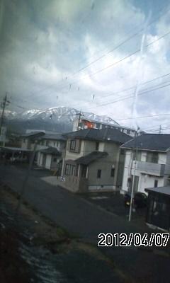 120407 野坂岳は真っ白