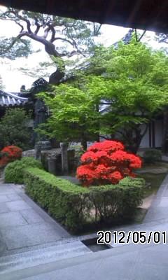 120501 妙心寺