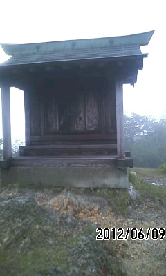 120609 頭巾山