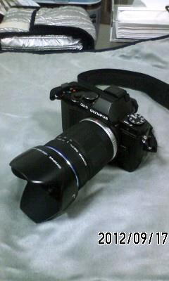 120917 カメラ買換
