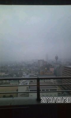 130328 春雨