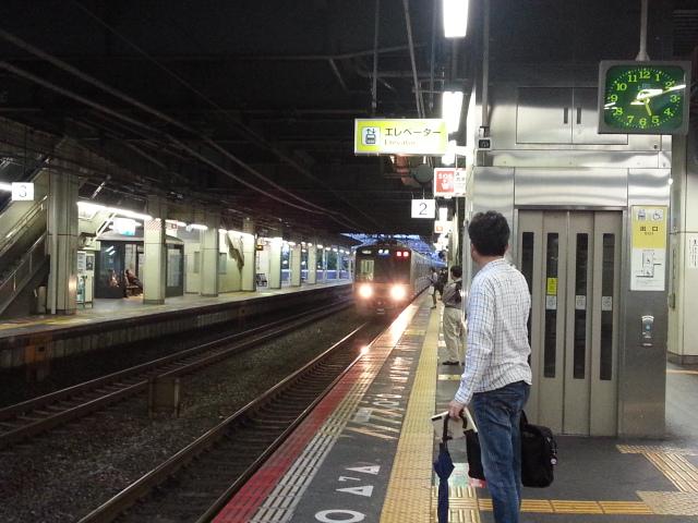 130529 住吉→京都