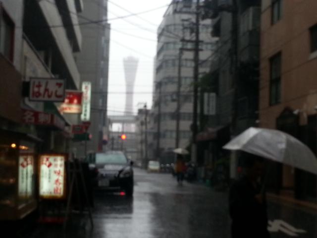 130615 雨の元町