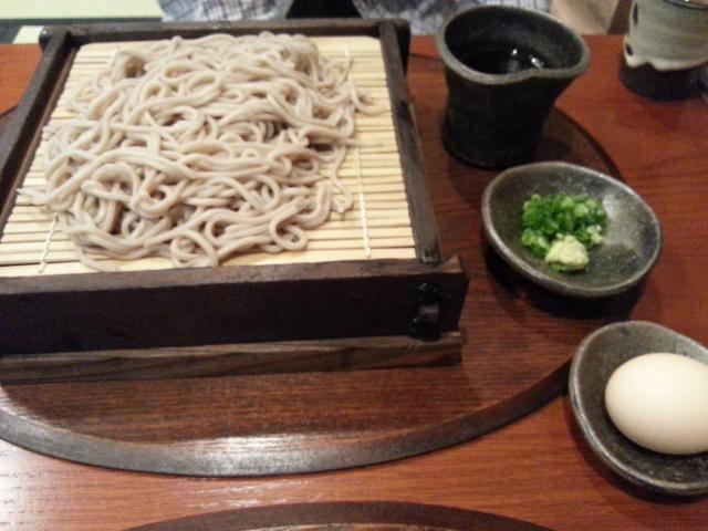 130617 蕎麦処 峡洛
