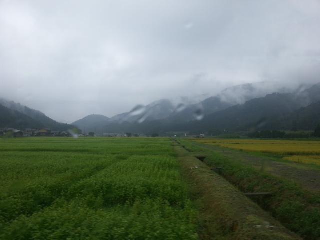 130901 若狭は小雨模様