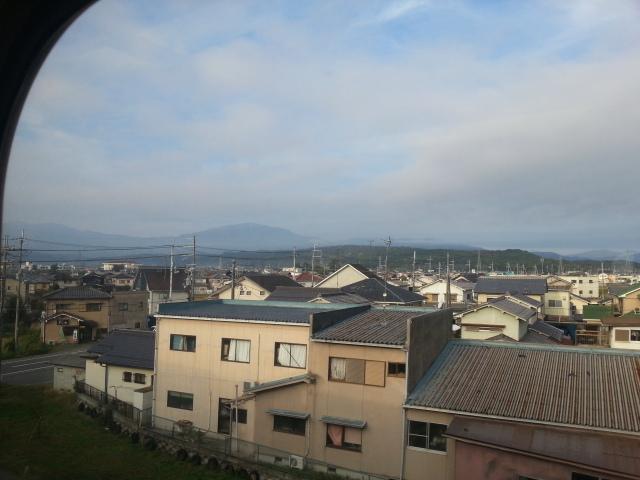 131102 赤坂山から野坂岳へ