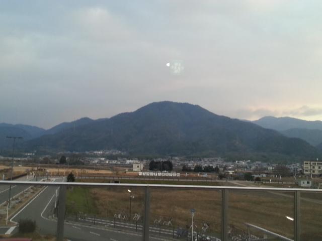 131215 牛松山