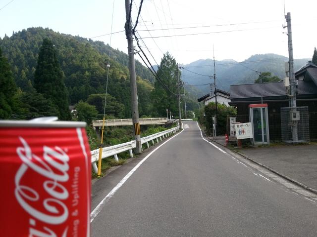 140721 井ノ口山から湯槽山の下見完了