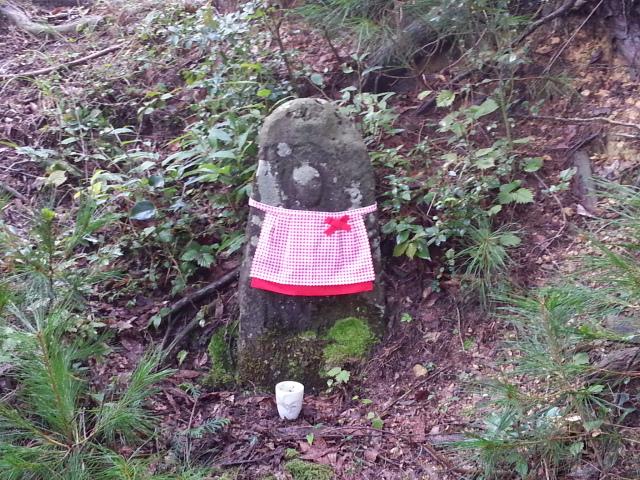 140907 碁石坂から尾山、弓槻峠の下見完了