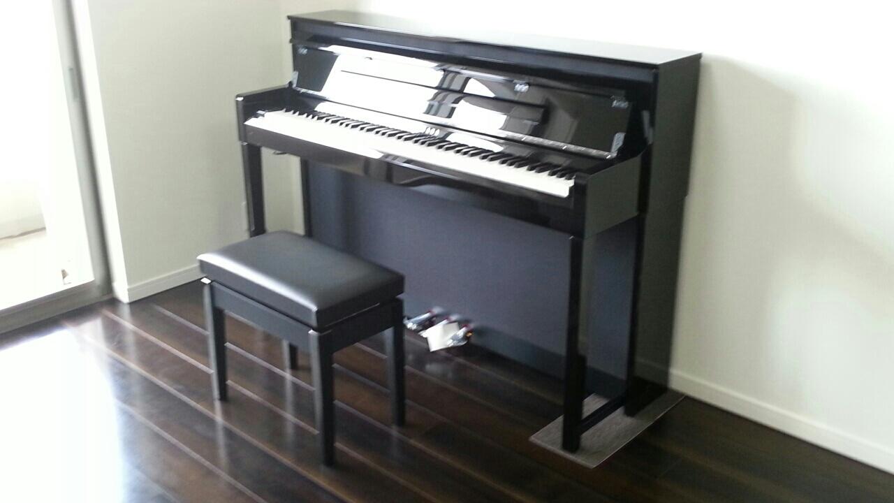 140929 電子ピアノ