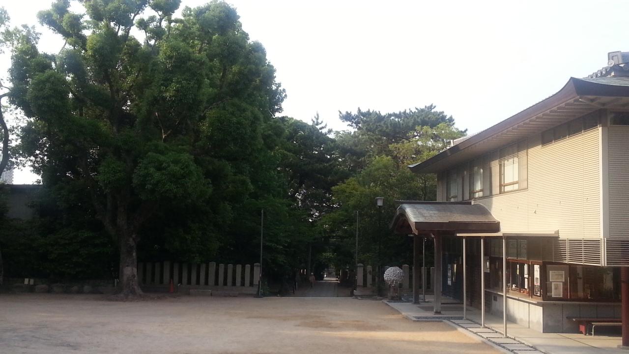 150528 弓弦羽神社