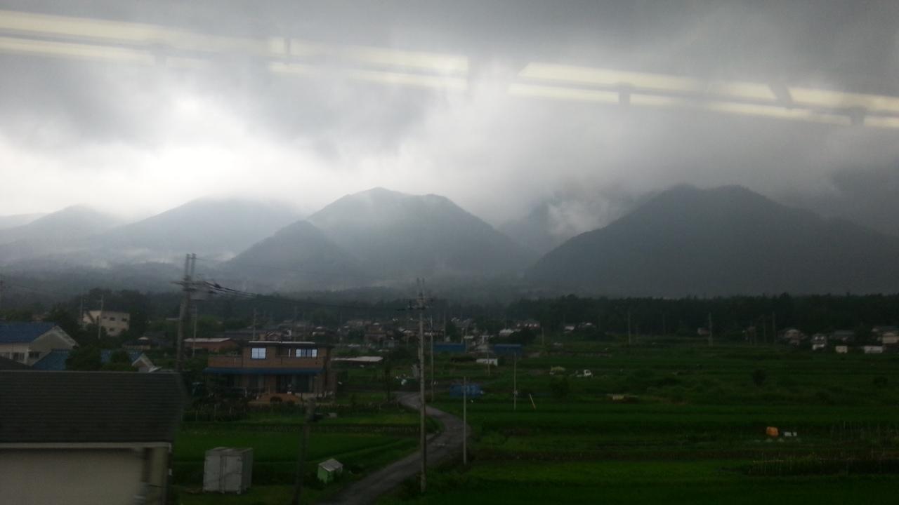 150704 悪天候