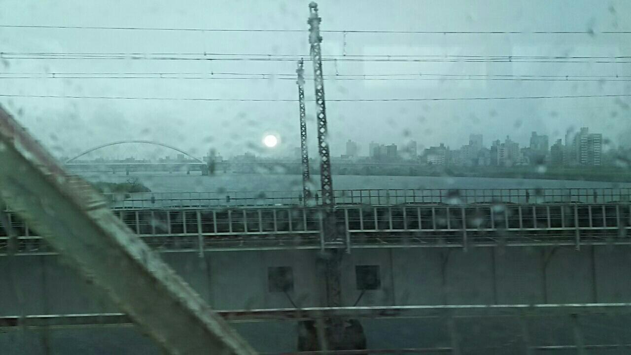 160829 雨の京都へ