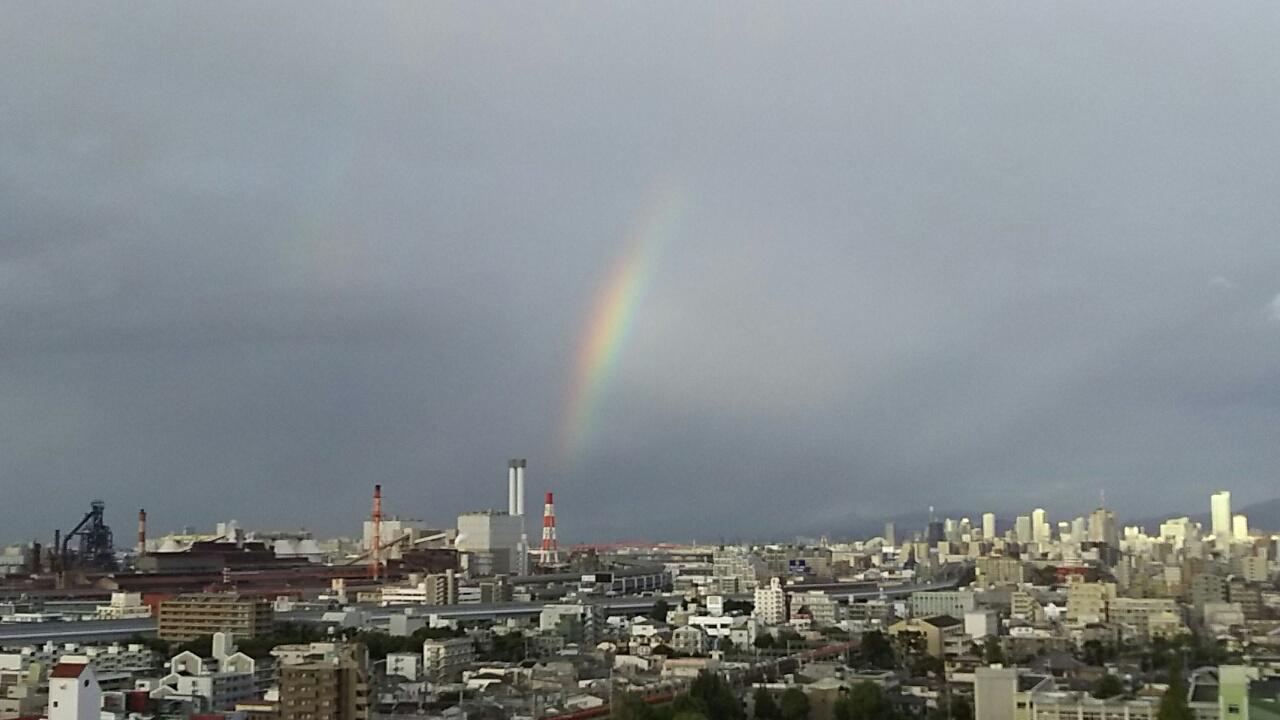 160904 虹