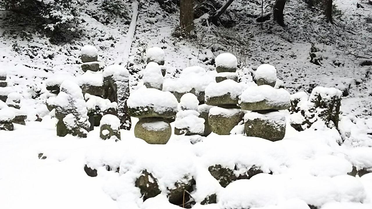 170208 雪の比叡山