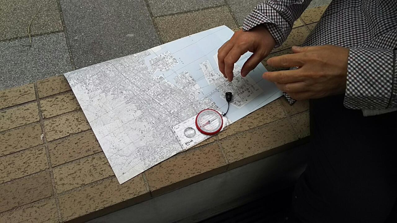 170506 地図読み散歩