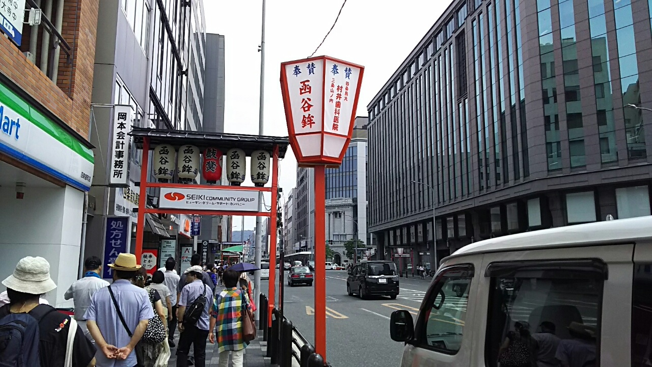 170724 京都の夏