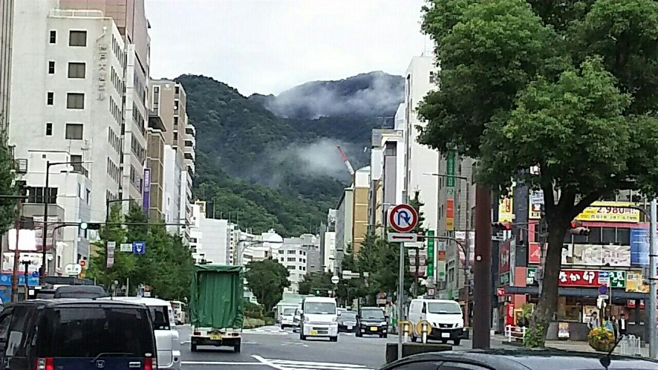 171008 例会無事完了/丹生山から稚児ヶ墓山