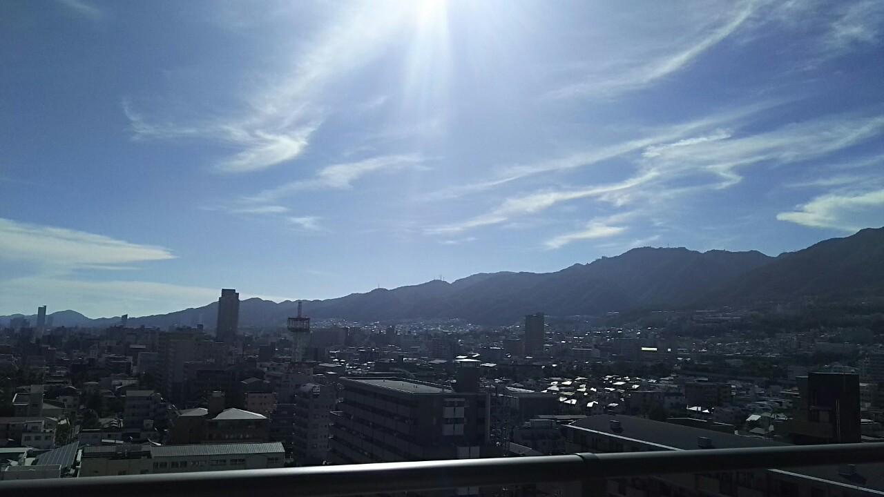180723 京都はやっぱり熱風