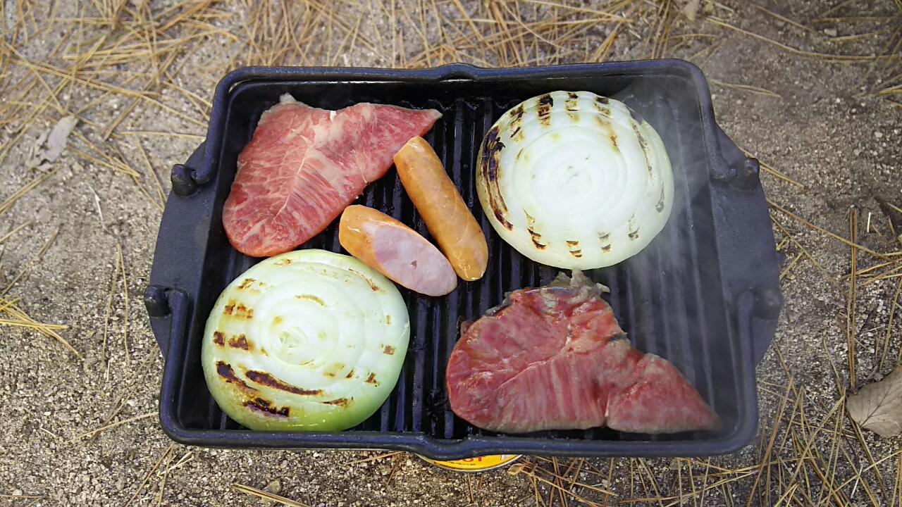 190103 初焼き肉
