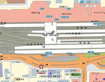 Kyotoeki_8jyonisikuti